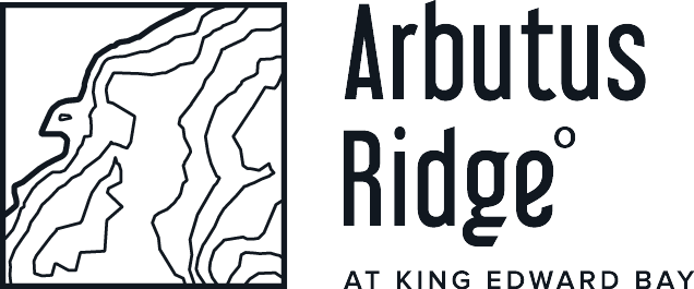 Arbutus Ridge at King Edward Bay