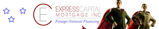 Express Capital Mortgage