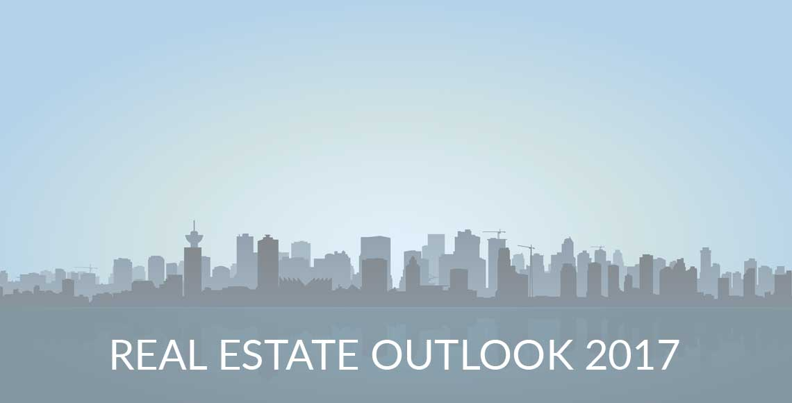 Real Estate Outlook 2017 Sponsors